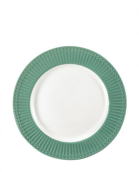 Greengate Essteller Alice dusty green