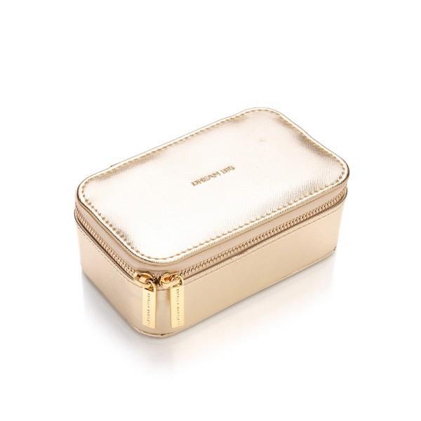 Schmuckbox gold von Estella Bartlett