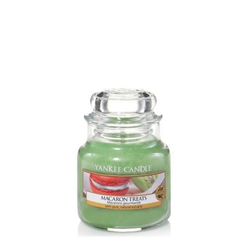 Macaron Treats von Yankee Candle