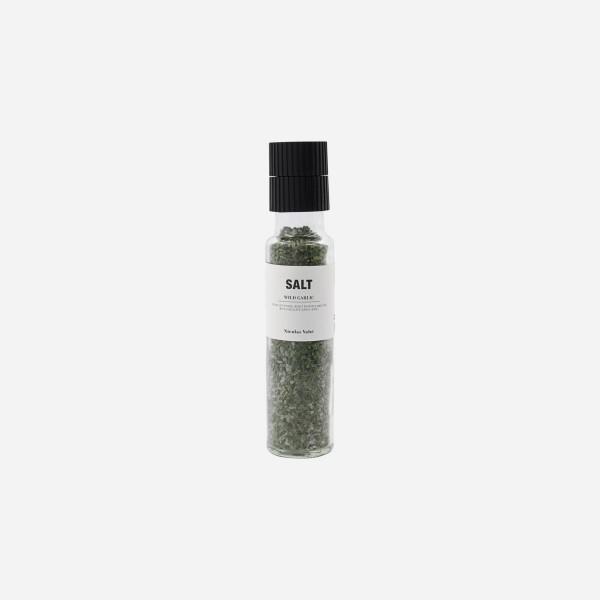 Salz Wild Garlic 215g