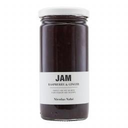 Marmelade mit Himbeere & Ingwer, 290 g