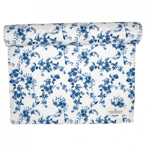 Tischläufer Vanessa blue von Greengate