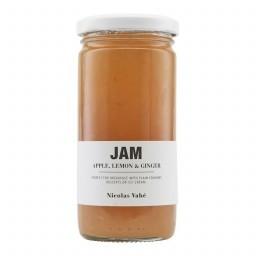 Marmelade mit Apfel, Zitrone & Ingwer, 290 g