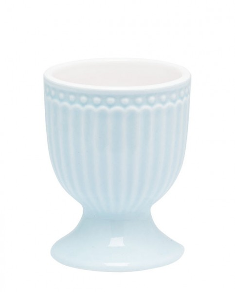 Eierbecher Alice Pale Blue von Greengate