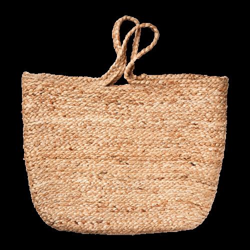 Collect Bag Natural H33/50cm