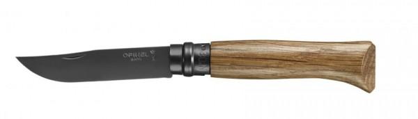 Taschenmesser Black Edition Black No 8 von Opinel