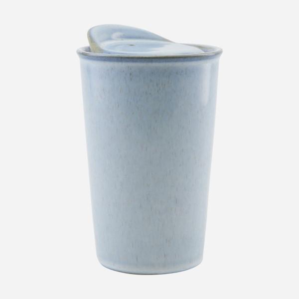 Mug Togo light blue