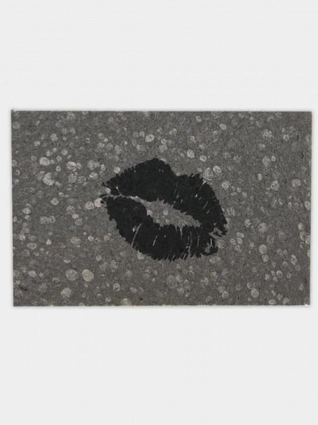 Pop Up Schwamm QS Kiss Schwarz