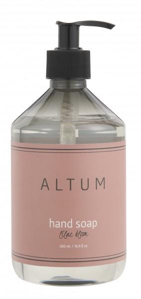 """Handseife """"Altum"""" Lilac Bloom von Ib Laursen"""