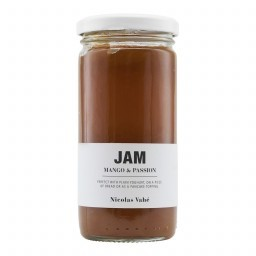 Marmelade mit Mango & Passion, 290 g
