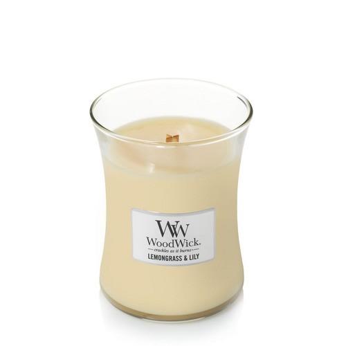 Lemongrass & Lily 275g von WoodWick