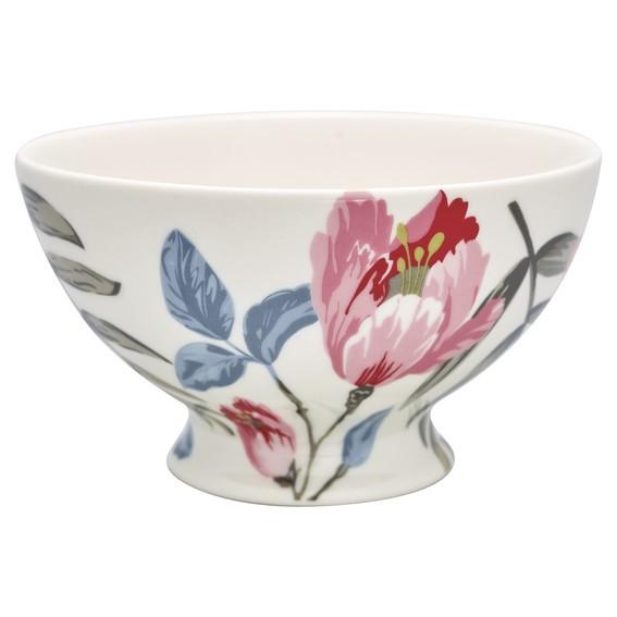 Soup bowl Magnolia white von Greengate