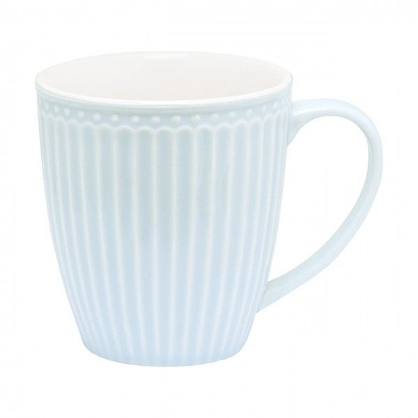 Mug Alice pale blue von Greengate