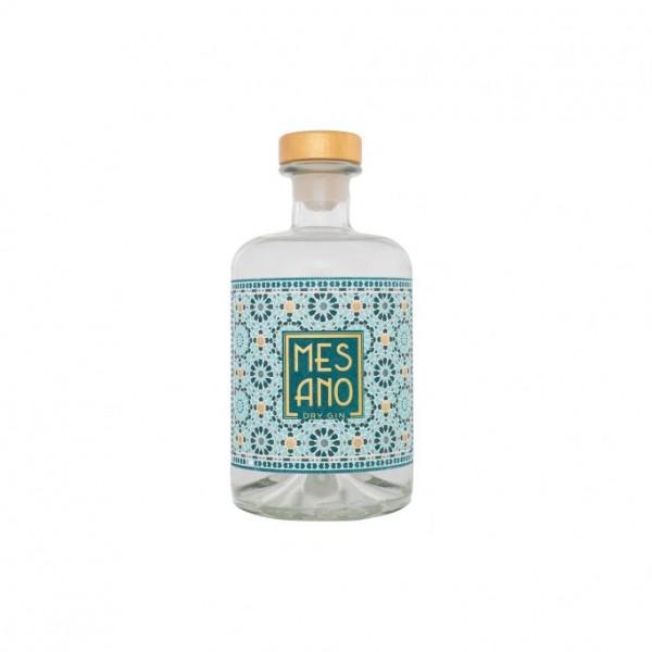 Mesano Dry Gin, 500ml
