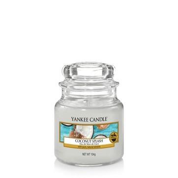 Coconut Splash von Yankee Candle