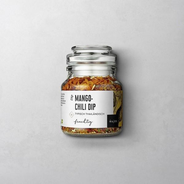 Mango Chili Dip 70g