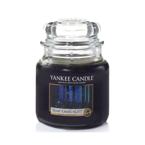 Dreamy Summer Nights von Yankee Candle