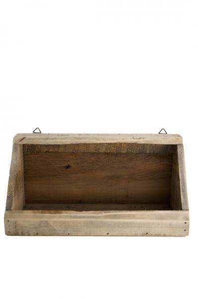 Tray historic wood