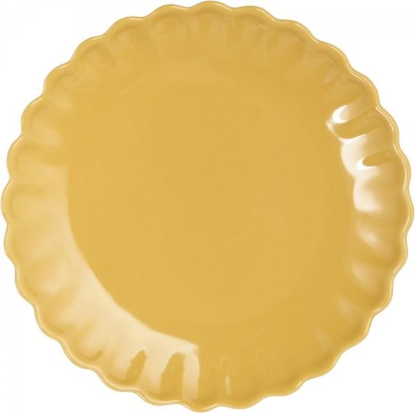 Teller Mynte Mustard