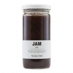 Marmelade mit Feige, 290 g