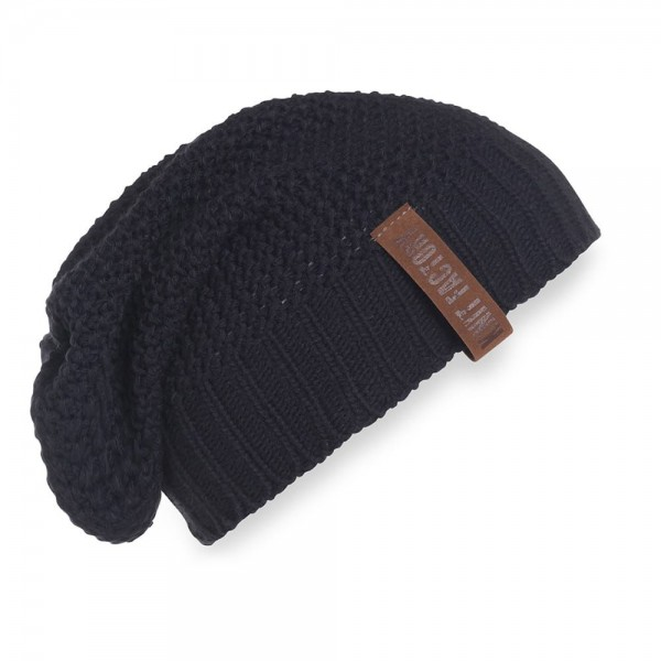 Coco Mütze dunkelblau