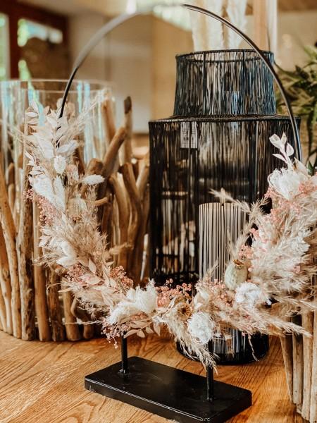 Workshop Floral Hoop auf Fuß 23.11.2021