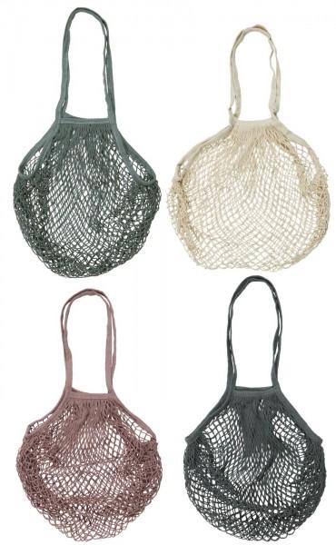 Netbag / Einkaufsnetz div. Farben von IB Laursen