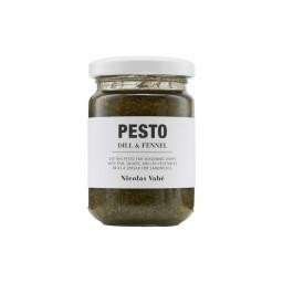 Pesto mit Dill & Fenchel, 135 g