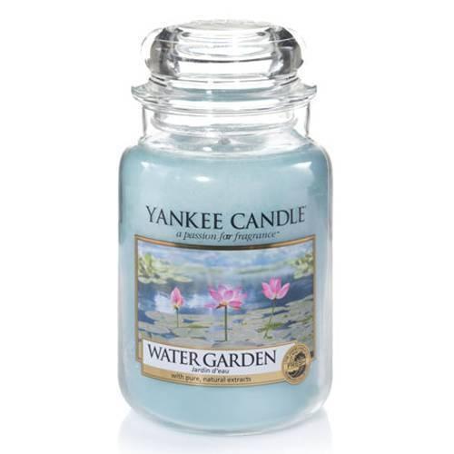 Water Garden von Yankee Candle