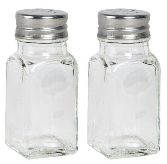 Salzstreuer von IB Laursen