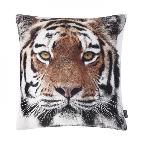 Kissenhülle Effendi Tiger