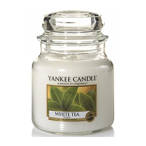 White Tea von Yankee Candle