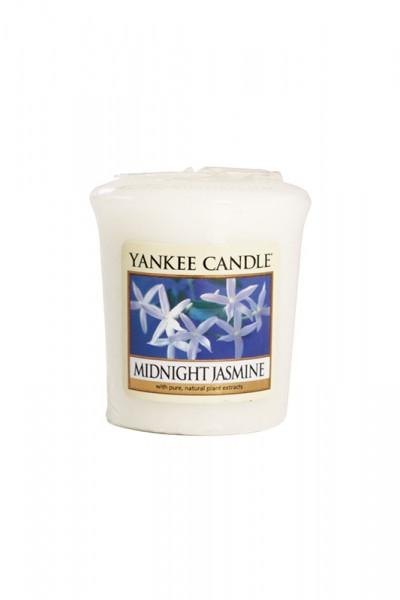 Midnight Jasmine Votivkerze von Yankee Candle