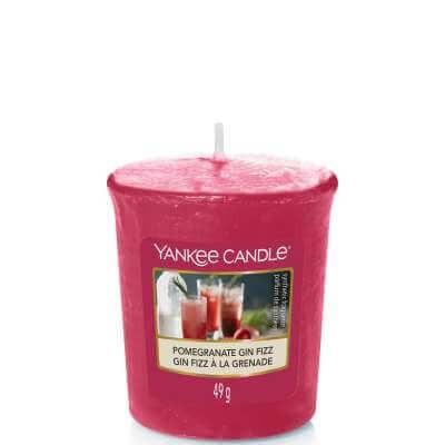 Pomegranate Gin Fizz Votivkerze