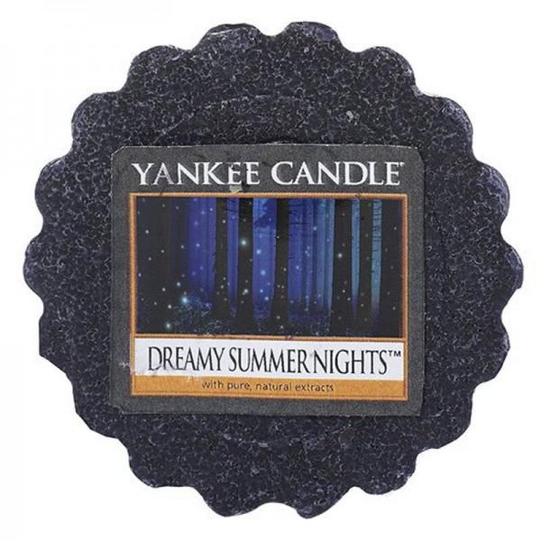 Dreamy Summer Nights Wax Melt von Yankee Candle