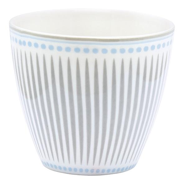 Latte Cup Vita Sand von Greengate