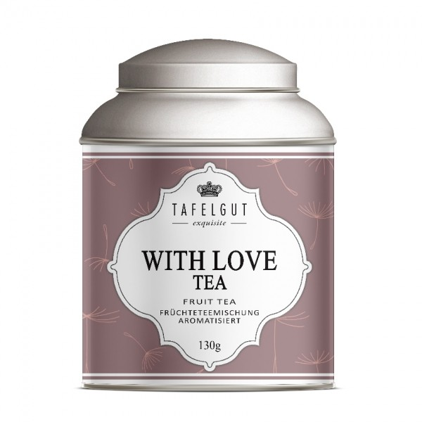 With love Tea von Tafelgut
