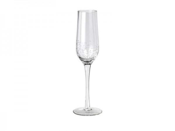 Champagnerglas 'BUBBLE' GLAS