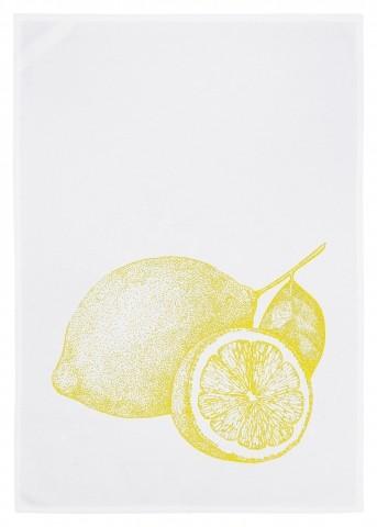 Olivenöl mit Zitrone, 25 cl