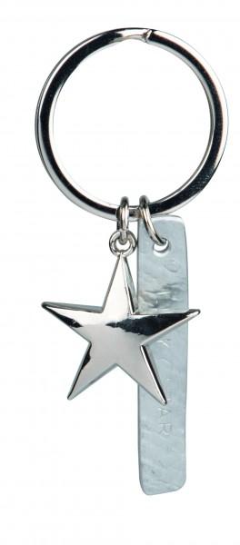 Schlüsselanhänger Lucky Star