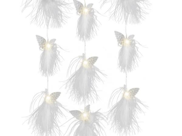 LED Engelsflügel