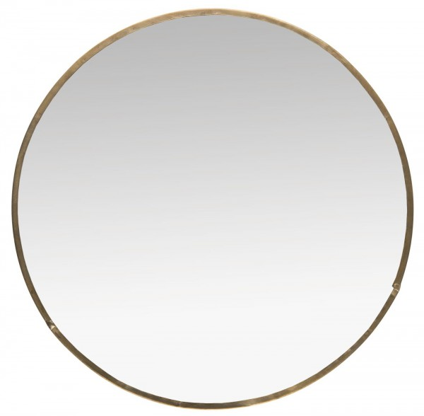 Spiegel rund stehend IB