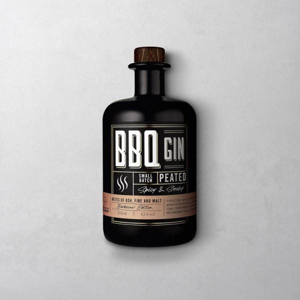 BBQ Gin 500ml