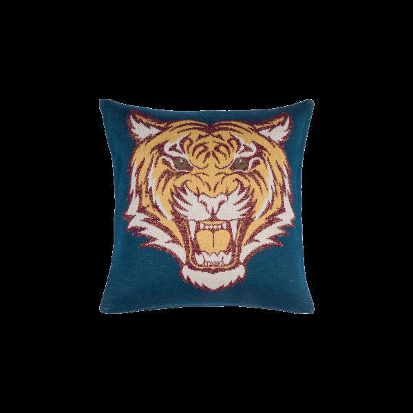 Kissenhülle Tiger 45x45 von PAD
