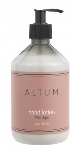 """Handlotion """"Altum"""" Lilac Bloom von Ib Laursen"""