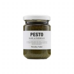 Pesto Basilikum & Parmesan, 135g
