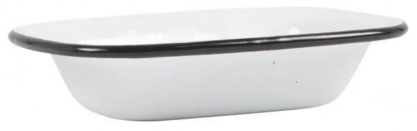 Seifenschale Emaille von Ib Laursen