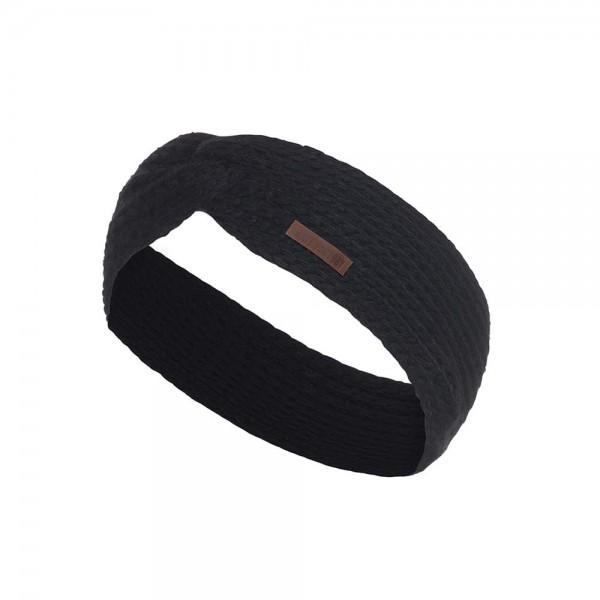 Joy Stirnband black