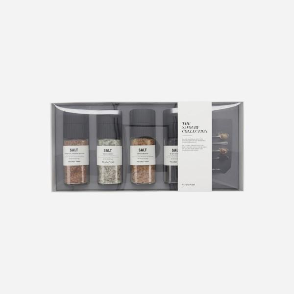 Geschenkbox Nicolas Vahé Savoury Collection