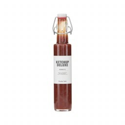 Ketchup Deluxe, Barbecue, 280 g